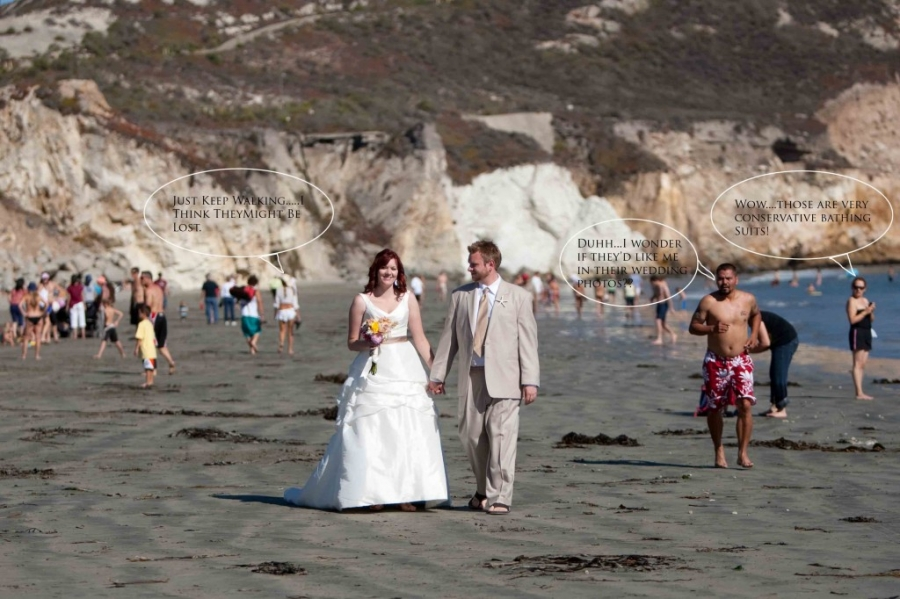San Luis Obispo Wedding Photography At Avila Beach 2b