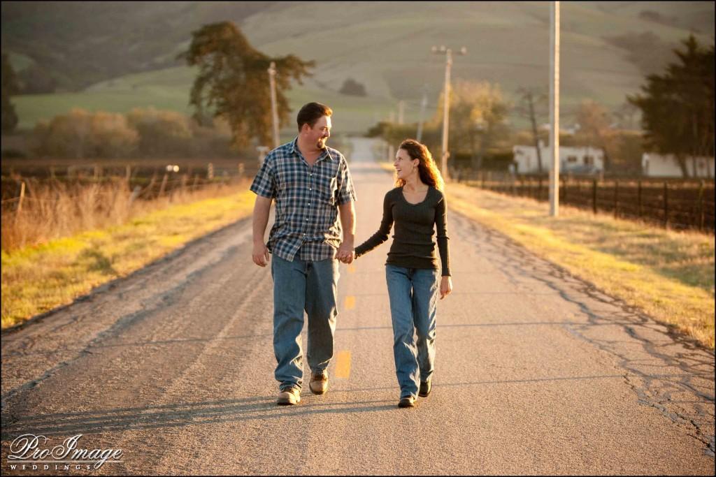 Engagement And Wedding Photograph 10 Morro Bay