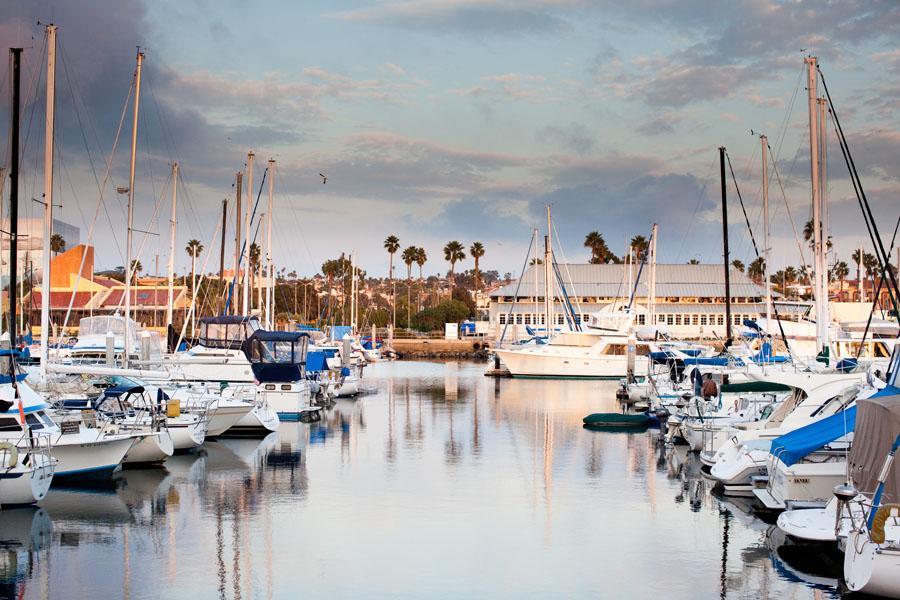 The Portofino Hotel Yacht Club Redondo Beach