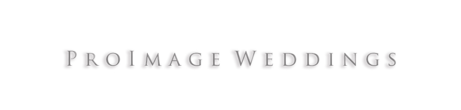 ProImage Weddings Photography Blog logo
